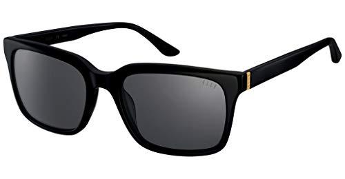 Elle Mujer gafas de sol EL14882, BK, 54