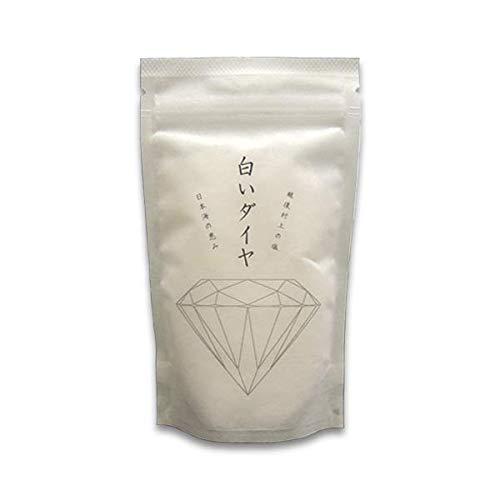 ミネラル工房『白いダイヤ』