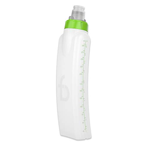 FlipBelt Water Bottle 6 Ounce
