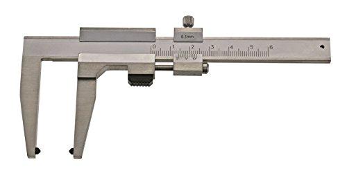 Bremsscheiben-Prüflehre 0-50 mm