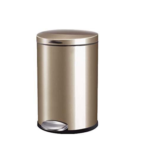 Consejos para Comprar Cubos de basura para baño los 10 mejores. 11