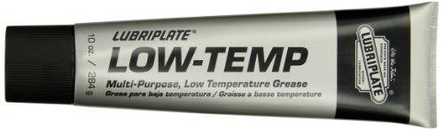 Lubriplate Low-temp Multi-purpose, Low Temperature Grease
