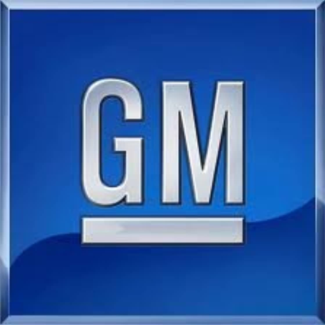 Genuine GM 20907279 Windshield Washer Pump Seal Kit