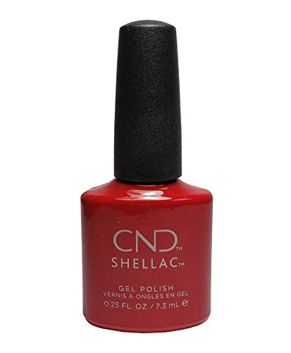 CND Shellac Vernis à ongles Wildfire