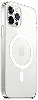 Apple Clear Case (for iPhone 12 | 12 Pro)