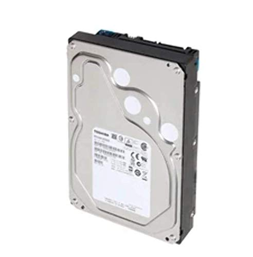 Disco Rígido Toshiba 6TB HDD Nearline Sata 6GB/ST 3.5 7200rpm 64mb Emu - MG04ACA600E