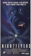 Best nightflyers 1987 movie Reviews