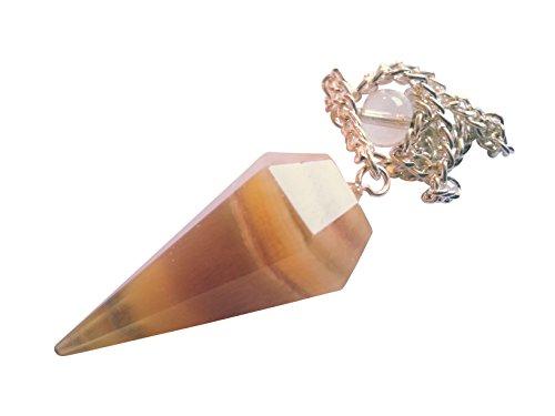 Piedras preciosas colgante amatista cristal de roca Aventurina uvm.