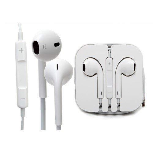 ap_ple Earphone S6 for iphon_e 5,5c,5s,6,6s,6plus,7,7s,7pls and All Smartphone