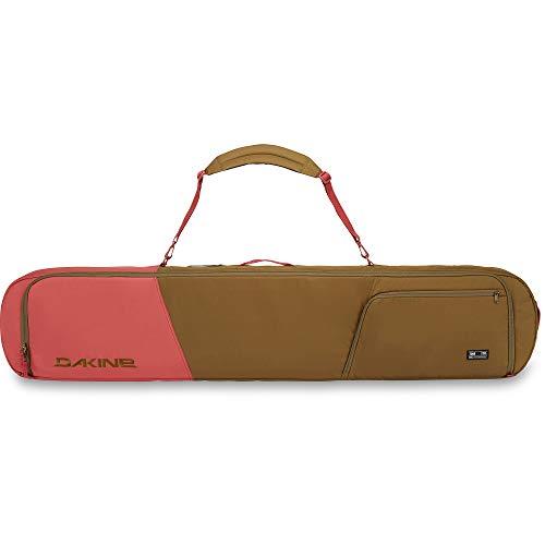 Dakine Tour Snowboard Bag (Dark Olive/Dark Rose, 165Cm)