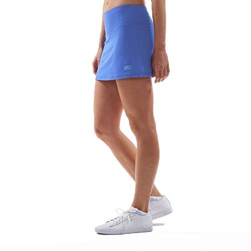 Tennis con Pantaloncini Interni EAST HONG per Corsa da Donna Gonna da Tennis Golf