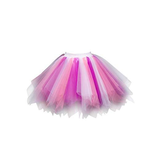 TENDYCOCO Fotografie Geschichteten Tutu Rüschen gestufte Prinzessin Kleid für Ballettaufführung (9)