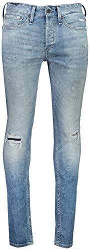 Denham Jeans Blau - - Bolt GLHAVANA (W29 X L34)