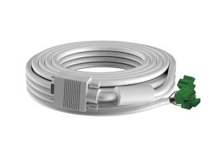 TECH DATA Vision TC2 20MVGA cable VGA 20 m VGA (D-Sub) Blanco