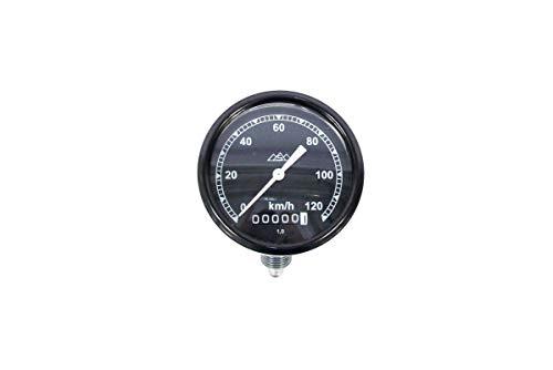 Tachometer für AWO 425 - schwarz