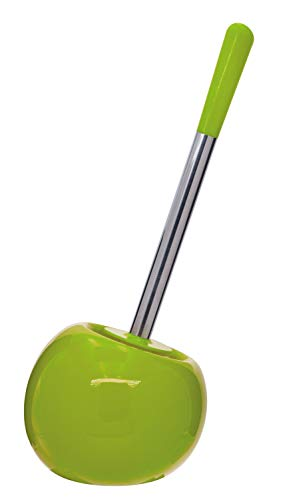 RIDDER WC-Bürste Belly grün