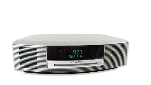 Bose Wave Music System Grau
