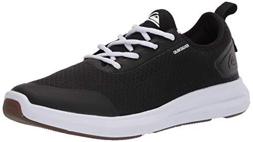 Quiksilver LAYOVER Travel Shoe, Zapatillas Deportivas. Hombre,...