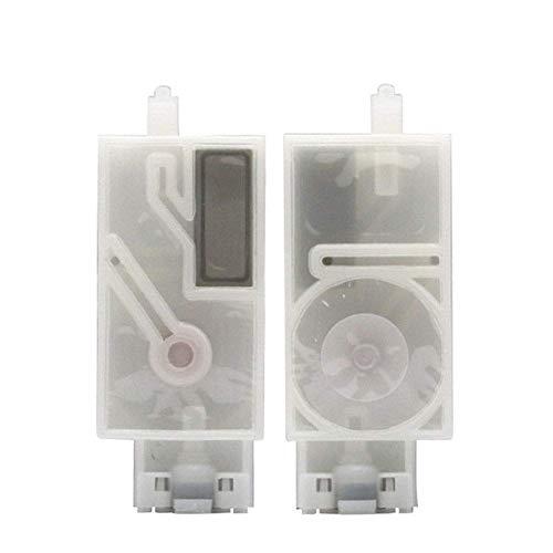Accesorios para impresoras 10 unidades de amortiguador de tinta compatible con Epson TX800 XP600 Mimaki JV33 JV5 CJV30 TS3 TS5 JV2 Galaxy Inkje Big Damper filtro de descarga (color: otros)