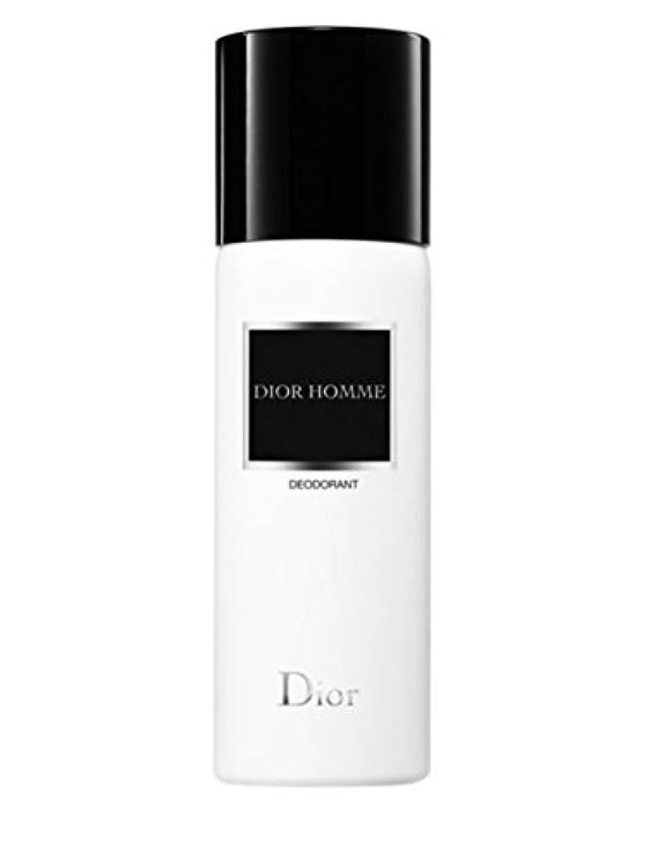 焦がすファンカップDior Homme (ディオール オム) 5.0 oz (150ml) Deodorant (デオドラント) Spray by Christian Dior
