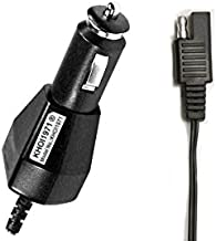 KHOI1971 CAR Charger Power Adapter Cord for CYC-X1100H Cyclops REVO 1100 Handheld Spotlight