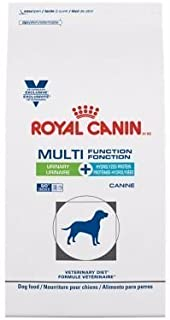 Royal Canin Veterinary Diet Canine Multifunction Urinary + Hydrolyzed Protein Dry Dog Food 7.7 lb by Royal Canin