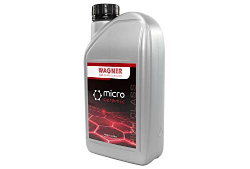 WAGNER Universal Micro-Ceramic Oil Schmierölzusatz - 013001 - 1 Liter