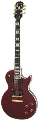 Epiphone Prophecy Les Paul Custom Plus GX Outfit