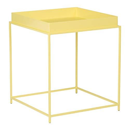 SKLUM Tisch Dagna Gelb Zitrone (mehr Farben)