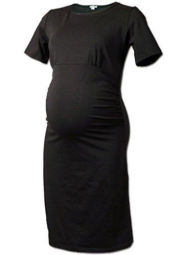 Valja Umstandsmode Umstandskleid Schwangerschaft Kleid NEU S M L oder XL Business