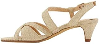 c5efffd51391 Rose Petals by Walking Cradles Womens Lafayette Open Toe Casual Strappy  Sandals