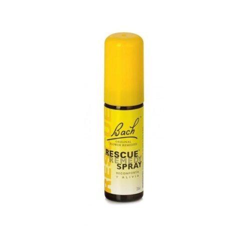Rescue Remedy Fb Spray (Bach Flowers) 20 ml de Flores De Bach Originales