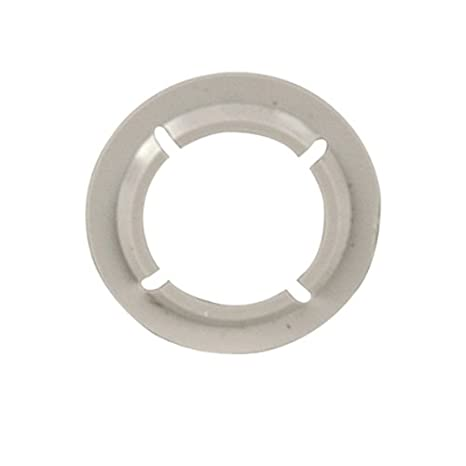 Plastic Pack of 10 Parker Hannifin 8GRP-pk10 Fast /& Tite Grab Ring Fitting for 1//2 OD Tube