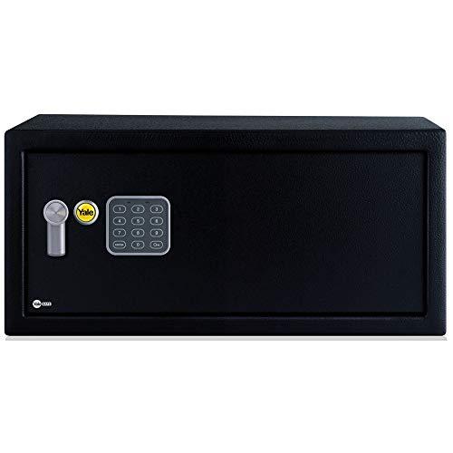 Yale YLC/200/DB1 YLC/200/DB1-Caja Fuerte con Alarma, para Portatil, Laptop