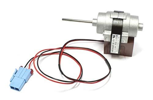 Ventilador Motor para Refrigerador 601067 13VDC 3.3W Analógica para Bosch, DAEWOO