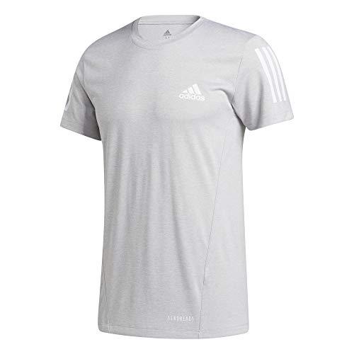 adidas AEROREADY tee Camiseta, Hombre, grtwme, XL ⭐