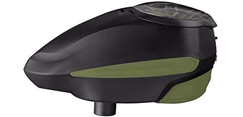 GI Sportz LVL Version 1.5 Paintball Loader - Black/Olive
