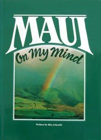 Maui On My Mind
