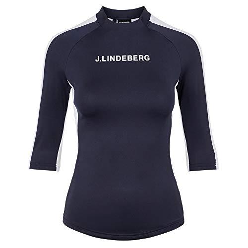 J.Lindeberg Women Margot Soft Compression Top Golf Baselayer