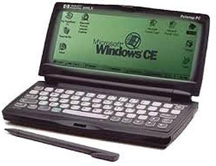 HP 320Lx Palmtop PC