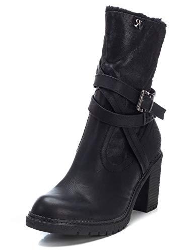 REFRESH 72367 Femme Boots Noir 37 EU