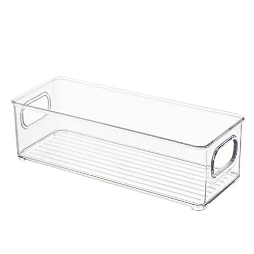 Caja de almacenamiento de refrigerador para mascotas Caja de almacenamiento de alimentos grande para cajas de almacenamiento de alimentos en refrigeradores, cocinas, encimeras y gabinetes