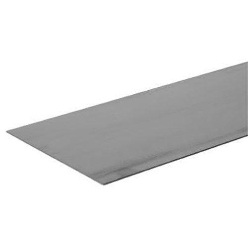 STEELWORKS BOLTMASTER 11774 Steel Sheet, 12 x 18'