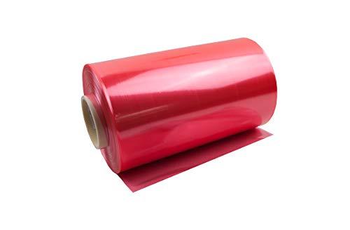 Folienschlauch 50µm, 30cm Breite, 170°C