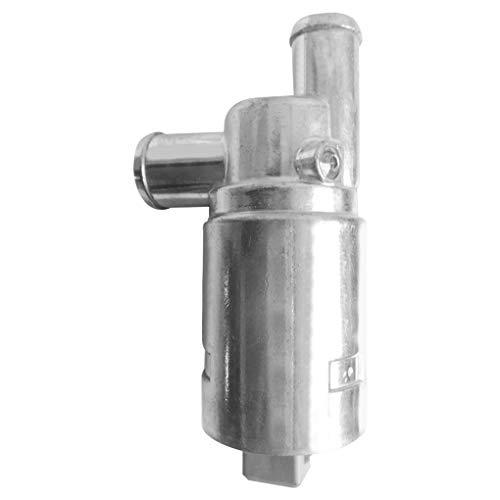 fgyhtyjuu 0280140512 inactivo inactivo de Control de Velocidad del Motor la válvula de Aire de reemplazo de válvulas para A6 1994-1997 Repuesto para Corrado Golf Passat Vento