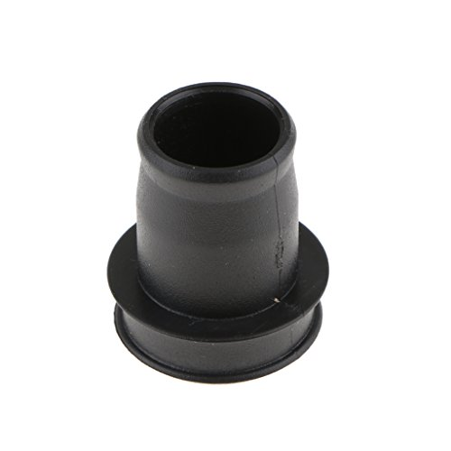 non-brand Sharplace Universal Staubdicht Abdeckung für Auto Zigarettenanzünder Sockel Staubkappe Auto Zubehör