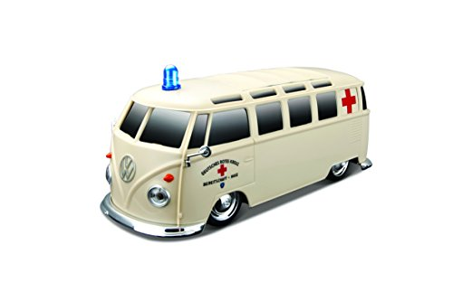 Maisto Tech R/C VW Bus