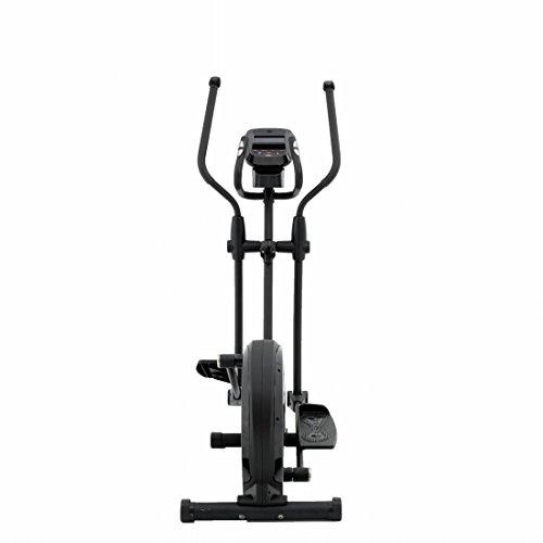 Spirit Cross Trainer DRE 60 – Ellipsentrainer mit Hand-Puls-Sensoren, Ergometer, Cardio Fitness - 5