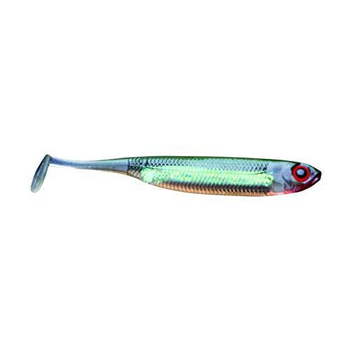 Jackson Mini Shad 7,0cm Baitfish Gummifisch