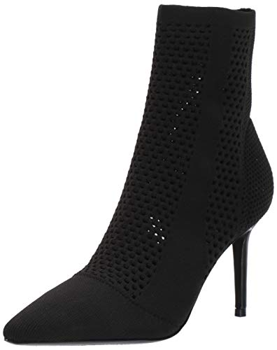 Charles by Charles David Women's Venus Fashion Boot, Black, 7 M US